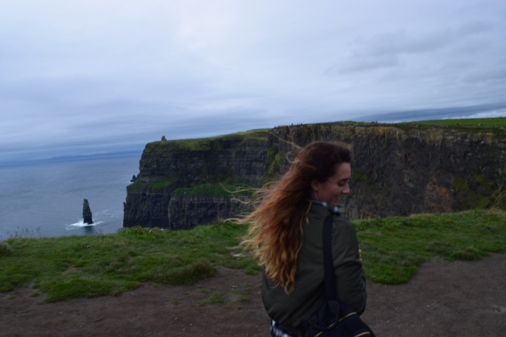 Traveling Ireland's Aran Islands Cliffs of Moher - Ireland Travel Blog, Trip to Ireland 2017